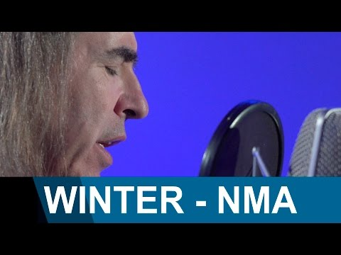 New Model Army - Winter - Unplugged @ ROCK ANTENNE