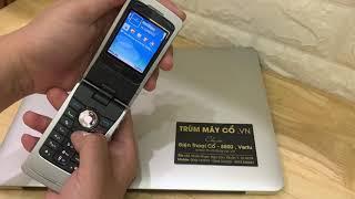 Nghe Nhạc Trên Nokia N90 - Trùm Máy Cổ . VN