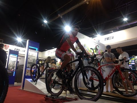 #Bocacalle | Episodio 45: Expo Bici + Masticar II 2017