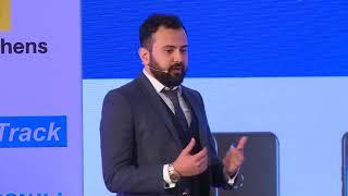 Musleh Muslihiddin from BM ELECTRONICS , 90 Seconds to impress