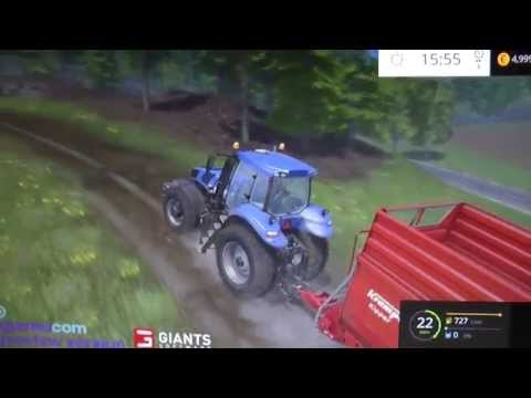 Farm Farming Simulator Farming Simulator 15 Nowa