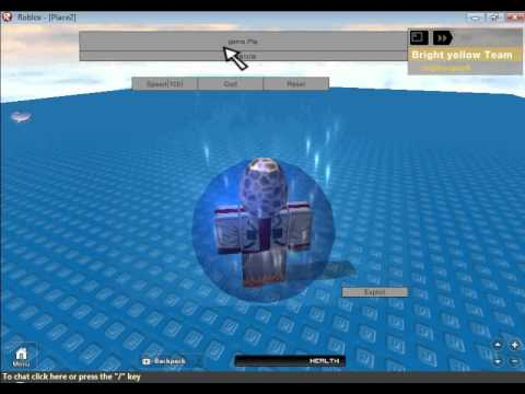 ROBLOX command bar v2! (NOT MY GAME!!!!)