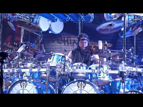 Dream Theater - The Enemy Inside (stadium Live, Moscow, Russia, 28.02.2014) video