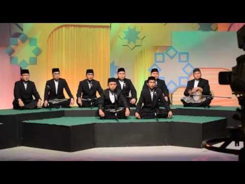 An-Najwan: Hayyul Hadi
