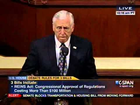 Hoyer: The Republican-led House Is Not Working & Time Is Running Out