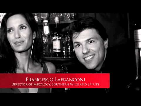Campari Year of the Negroni with Padma Lakshmi