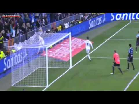 Роналдо забил свой 400 гол ! Cristiano Ronaldo Score his 400th goal in career