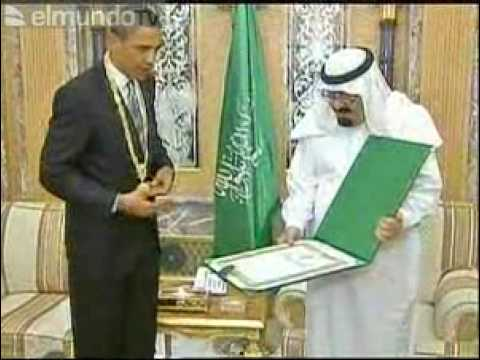 Bin Laden recibe a Obama con amenazas