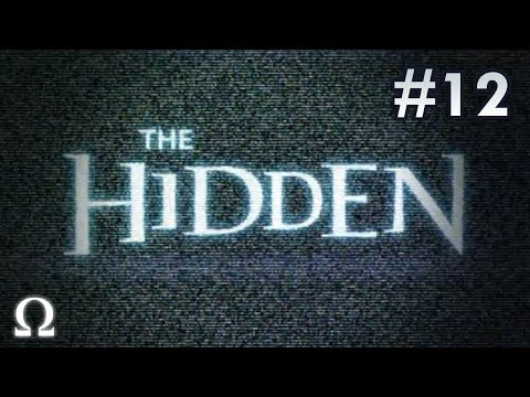The Hidden   #12 - THE HODOR OF THE NECK TWISTERS?!   Ft. Gassy. Minx. Diction