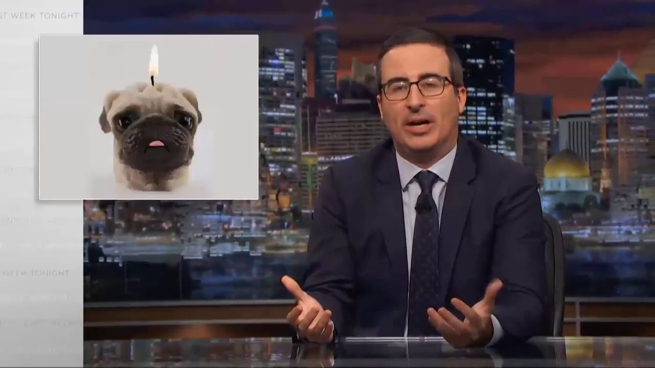 John Oliver: China or the US? Australia's tricky balancing (HBO) Last Week Tonigth with John  #2018