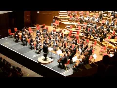 Orchestre Symphonique Kimbanguiste-Bristol-UK, 16 Sept. 2014
