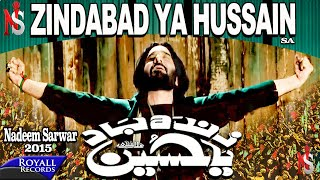 download lagu Nadeem Sarwar  Zindaabad Ya Hussain  2014 gratis