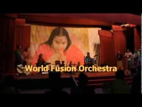 JAI GANESH - World Fusion Orchestra