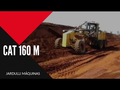 cat 160m (usina ipiranga ( jardulli)