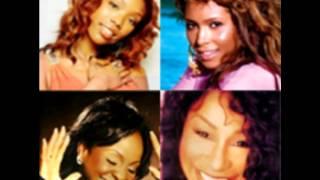 Brandy, Tamia, Gladys Knight & Chaka Khan - Missing You