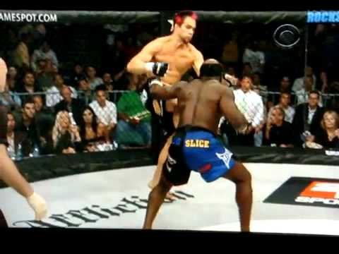 UFC Kimbo Slice Pierde en 14 segundos contra Petruzelli HD high quality Music Videos