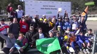 "Sporter Weekend ""Velo Battle StarNet"""