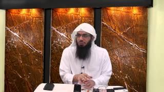 TAWHEED #33 | Hope & Reliance | Explanation Of The Three Fundamental Principles -Sh. Ahmad Jibril