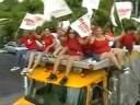 Caravana de Cierre Elecciones 08- Ramoncito Hernández