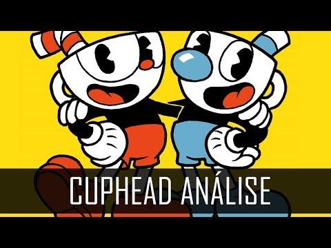 CUPHEAD : Vale ou não a pena jogar