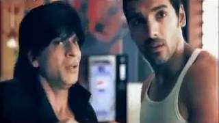 Download shahrukh khan classic PEPSI commercials collection 3Gp Mp4