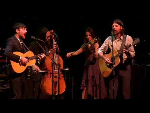 The Avett Brothers - Hand-me-down Tune