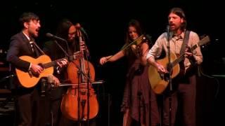 Watch Avett Brothers Handmedown Tune video