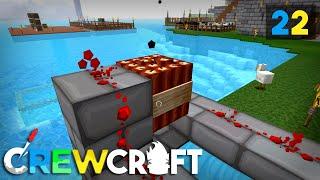 Crewcraft Minecraft Server :: War Sucks! E22