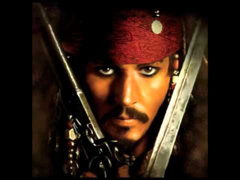 Klaus Badelt - Pirates Of The Caribbean Theme Hes A Pirate