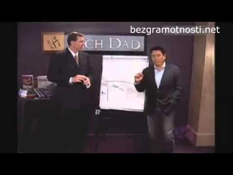 Роберт Кийосаки -  Инвестирование в ценные бумаги.wmv