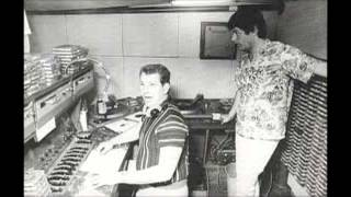 Radio London - Big L -  Programme Clips