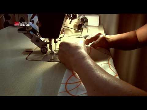 Come realizzare Tende a Pacchetto [HD] – Tutorial Fai da Te