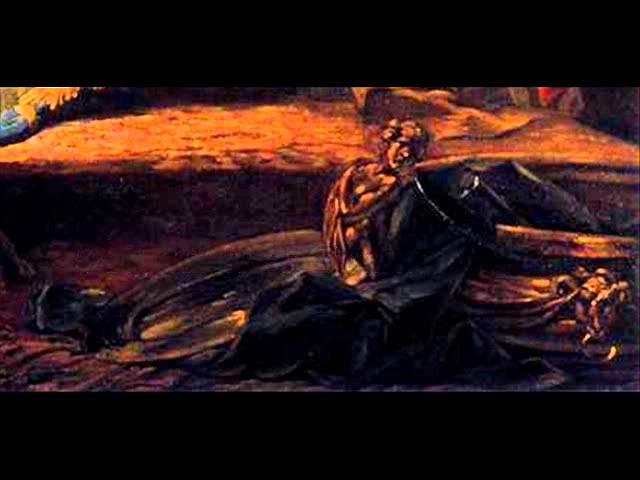 Giacomo Carissimi - 'Jonas' (Historia Jonae)
