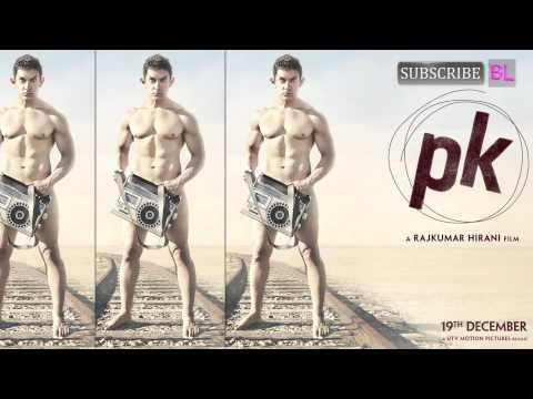 What is Aamir Khan's new promotional plan for P.K.?