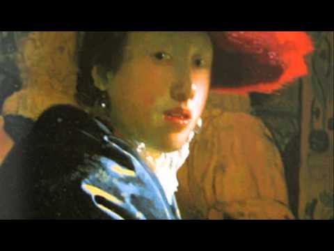 johannes vermeer paintings