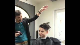 Best Barber in the World #1