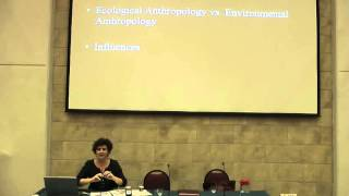 Alternative Epistemologies of Human-Environment Relations by Ayfer Bartu Candan