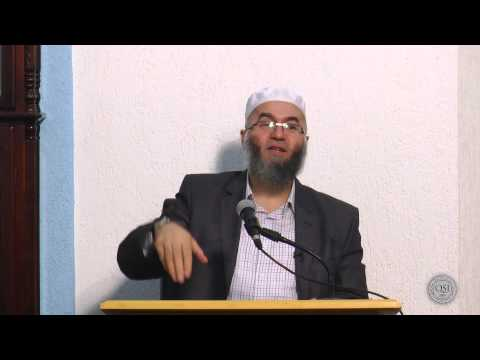13 - Koncepti Kur'anor i jetës (II) - Ekrem Avdiu