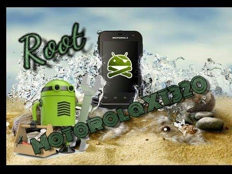 Root Motorola Defy Mini XT320. Parte 1