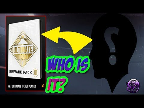 EA GAVE ME ANOTHER FREE ULTIMATE TICKET! FIND OUT HOW! | MADDEN 17 ULTIMATE TEAM GAMEPLAY