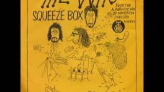 Watch Who Squeeze Box video