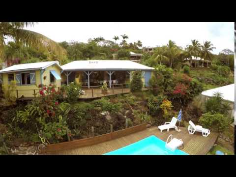 Villa karukera Guadeloupe