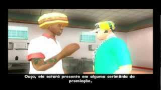 GTA SA BRASIL TUNADO (missão MANAGEMENT ISSUES) BY OLIVEIRA FULL HD 1080p