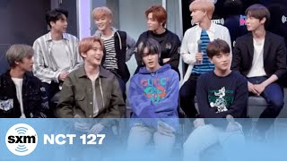 NCT 127 Talks About Living Together