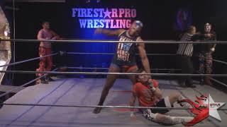 FSPW: TGA Moss & Jackson Drake vs. Team Blacka Merica (Noahs Van Slam)