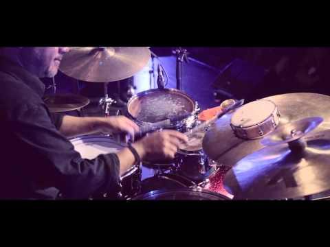 Wadada Leo Smith, John Edwards, Mark Sanders @ Skanu Mežs 2014 online metal music video by WADADA LEO SMITH