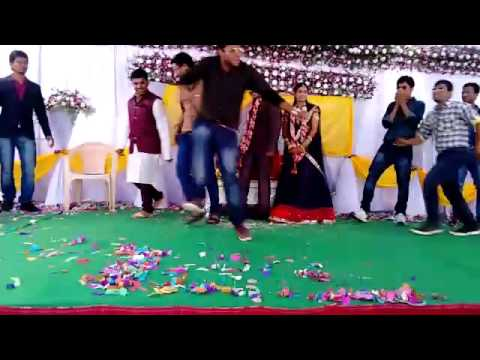 Pistha  Marriage Dance Performance By VYTC(1)