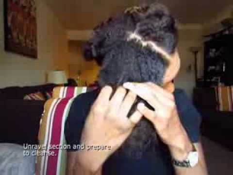 DIY Apple Cider Vinegar Rinse for Healthy & Soft Hair/Natural Hair