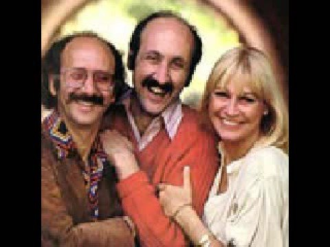 Peter, Paul & Mary - Polly Von