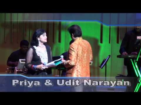 Dil To Pagal Hai Song By Priya & Udit Narayan